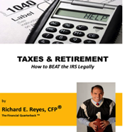 richard reyes financial quarterback