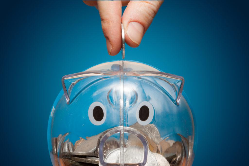 dollar cost averaging vs retirement